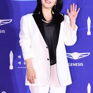 KWON SO HYUN - nominowana za rolę drugoplanową / zdobywczyni nagrody