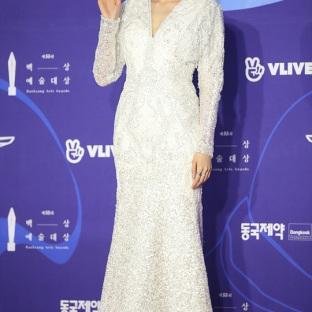 LEE DA HEE - nominowana za rolę drugoplanową