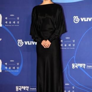 LEE SEOL - nominowana jako nowa aktorka