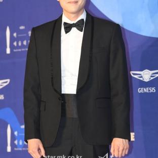 PARK HAE JUN - nominowany za rolę drugoplanową