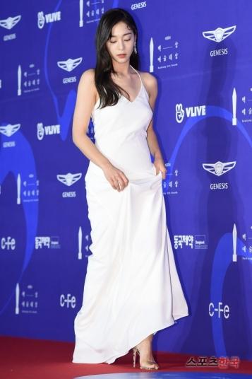 SEOL IN AH - nominowana jako nowa aktorka
