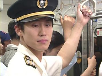 "Shin Ha Kyun w ""A Good Person"" (MBC 2003)"