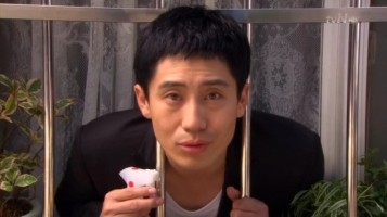 "Shin Ha Kyun w ""Harvest Villa"" (tvN 2010)"