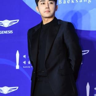 SON HO JUN - nominowany za rolę drugoplanową
