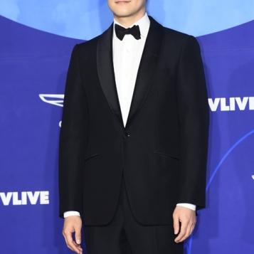 SON SEOK GOO - nominowany jako nowy aktor
