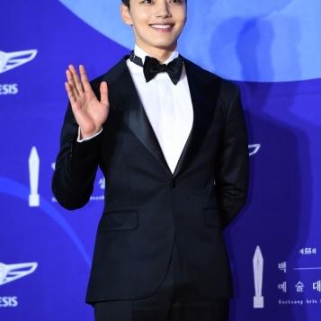 YEO JIN GOO - nominowany za rolę pierwszoplanową
