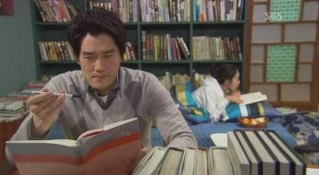 "Yoo Ji Tae w ""Star's Lover"" (SBS 2008-2009)"