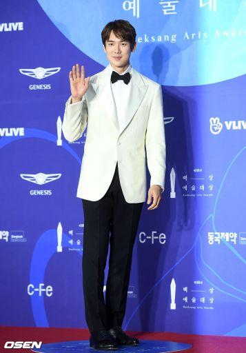 YOO YEON SEOK - nominowany za rolę drugoplanową