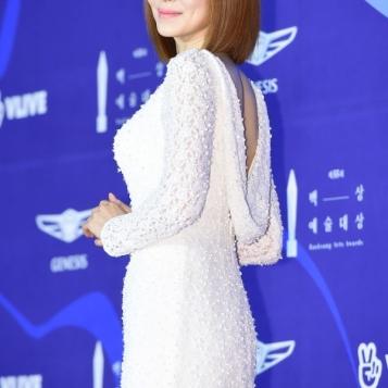 YOON SE AH - nominowana za rolę drugoplanową
