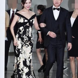 Gong Seo Young & Jo Woo Jong