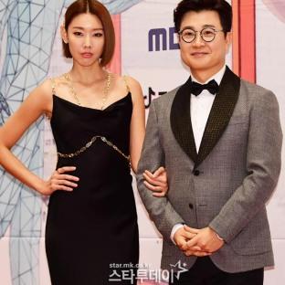 Han Hye Jin & Kim Sung Joo