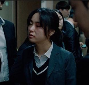 "Jeon Yeo Bin w ""After My Death"""