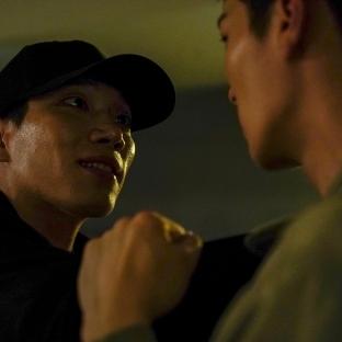 """Kim Kyung Nam w """"Come and Hug Me"""""""