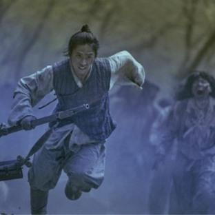 """Kim Sung Kyu w """"Kingdom"""""""