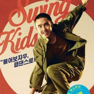 Swing Kids (2018, reż. Kang Hyung Chul)