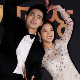 Cha Seo Won & Ki Eun Se