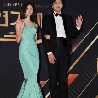 Cha Ye Ryun & Kim Heung Soo