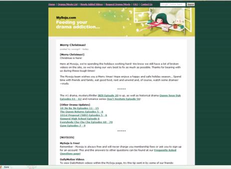 strona główna MySoju
