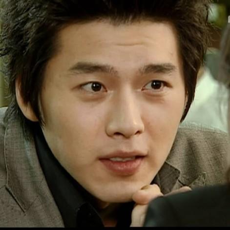 "Hyun Bin w ""My Name is Kim Sam Soon"""