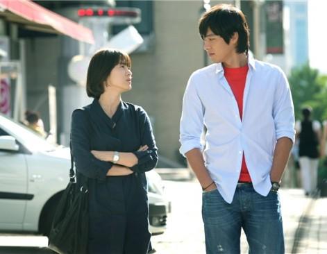"""Hyun Bin w """"Worlds Within"""" z Song Hye Kyo"""
