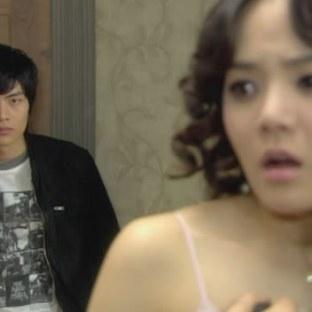 """Chae Rim w """"Dal Ja's Spring"""" (KBS 2007)"""