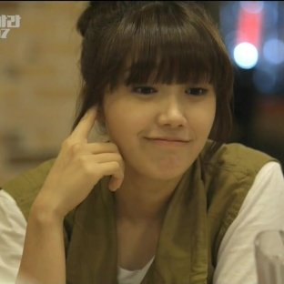 "Eunji w ""Answer 1997"" (tvN 2012)"
