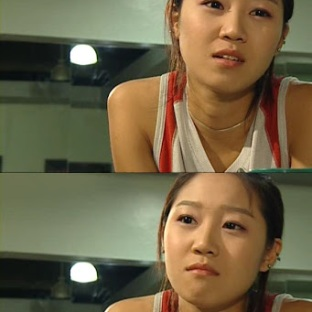 "Gong Hyo Jin w ""Ruler of Your Own World"" (MBC 2002)"