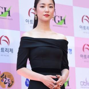 najlepsza nowa aktorka JEON YEO BIN