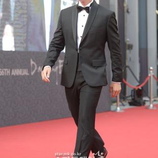 nominowany do najlepszego aktora drugoplanowego KANG KI YOUNG