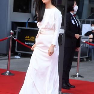 nominowana do najlepszej aktorki drugoplanowej KIM SAE BYUK