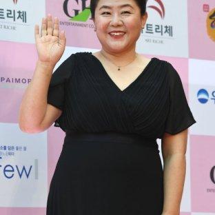 najlepsza aktorka drugoplanowa LEE JUNG EUN