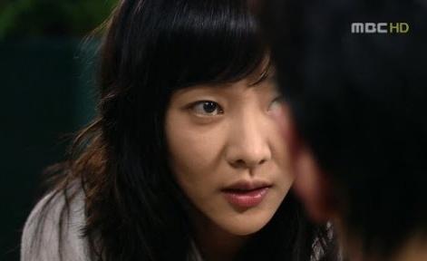 Yoon Ji Hye (Que Sera, Sera)