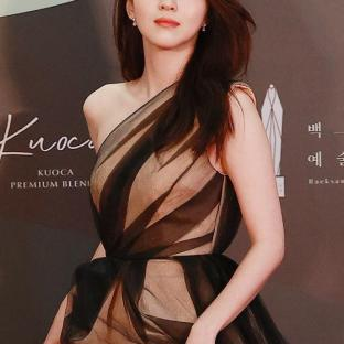 HAN SO HEE - nominowana jako nowa aktorka
