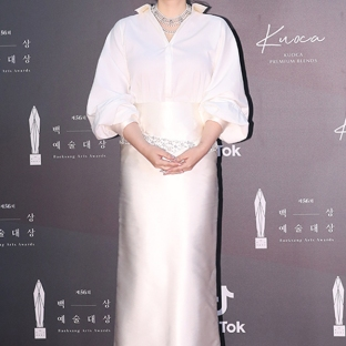JANG HYE JIN - nominowana jako nowa aktorka