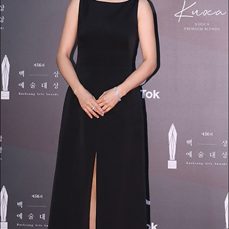 JEON DO YEON - nominowana za rolę pierwszoplanową / zdobywczyni nagrody
