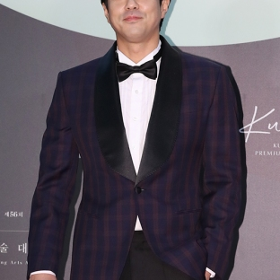 JEON SEOK HO - nominowany za rolę drugoplanową