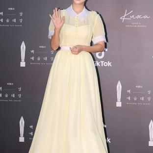 JO YEO JUNG - nominowana za rolę pierwszoplanową