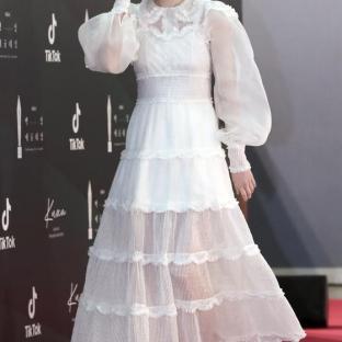 KIM DA MI - nominowana jako nowa aktorka - zdobywczyni nagrody