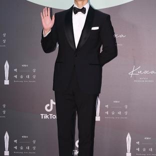 PARK SEO JOON - nominowany za rolę pierwszoplanową