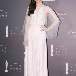 SEO JI HYE - nominowana za rolę drugoplanową