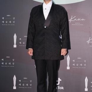 YOO JAE MYUNG - nominowany za rolę drugoplanową