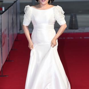 gagwoman Kim Young Hee