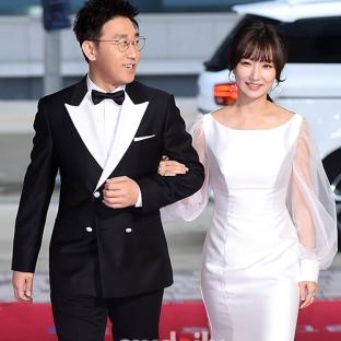 Kim Hyun Wook & Lee In Hye