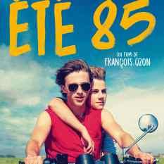 Lato '85 (2020, reż. François Ozon)