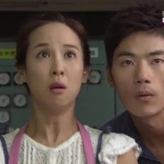 """Jo Yeo Jung w """"Haeundae Lovers"""" (KBS 2012)"""