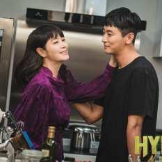 """Joo Ji Hun w dramie """"Hyena"""" (SBS 2020)"""