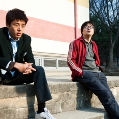 "Kim Yoon Seok w ""Punch"" (2011)"