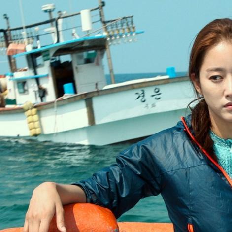 """Jeon Hye Bin w """"Mermaid Unlimited"""" (2017)"""