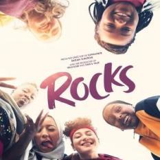 Rocks (2019, reż. Sarah Gavron)