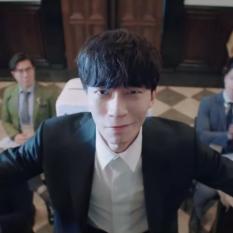 """Shin Sung Rok w """"Perfume"""" (KBS 2019)"""